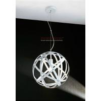 Exclusive Light MD 34/40 Cage Chandelier pendant Medium