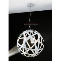 Exclusive Light MD 34/50 Cage Lampadario a Sospensione Grande
