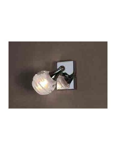 PRIMROSES Faretto orientabile da parete o soffitto