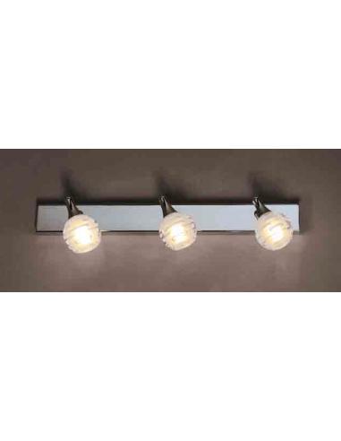 PRIMROSES Spotlight adjustable wall or ceiling