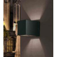 Exclusive Light 7054 Qubo Wall Lamp For Outdoor