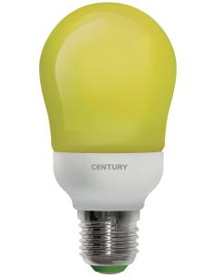 CFL bulb DRIVES away INSECTS