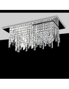 Ceiling light with FRINGE
