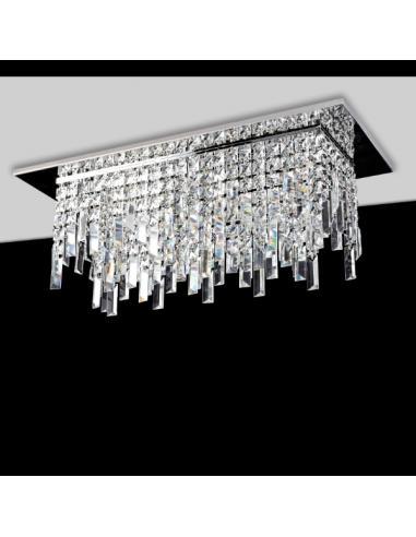 Ceiling light with FRINGE