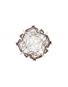 VELI CEILING/WALL LAMP RUSSET (BROWN)