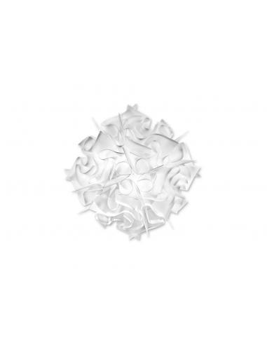 VELI CEILING/WALL  LAMP OPAL  (WHITE)