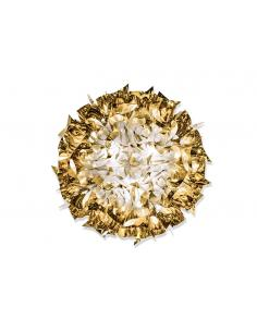 VELI LARGE CEILING/WALL GOLD