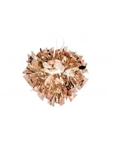 VELI SUSPENSION LAMP COPPER