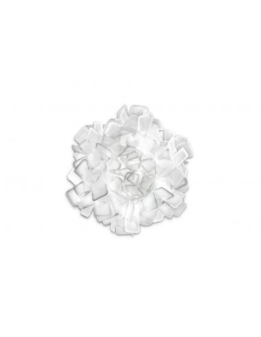 CLIZIA CEILING-WALL LAMP WHITE