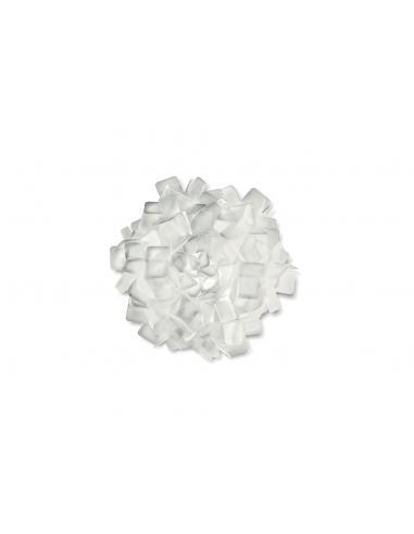 CLIZIA MINI CEILING-WALL LAMP WHITE
