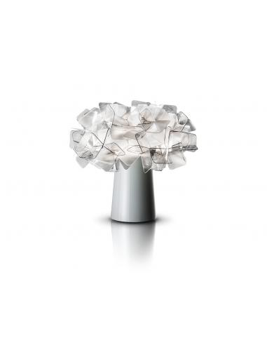 CLIZIA MINI TABLE LAMP FUME'