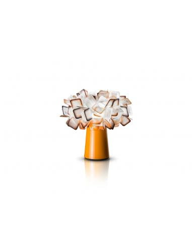 CLIZIA MINI TABLE LAMP ORANGE