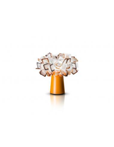 CLIZIA MINI TABLE LAMP ORANGE