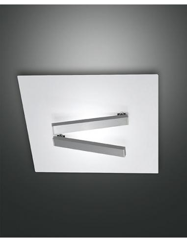 AGIA CEILING LAMP 2L SMALL