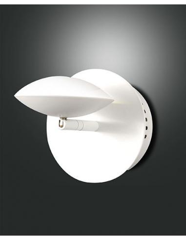 HALE CEILING light Aluminium