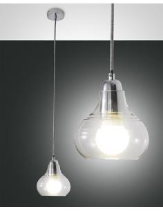LIRI SUSPENSION CHROMIUM