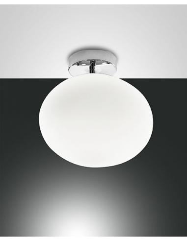 MELODY LAMPADA A SOFFITTO D.28