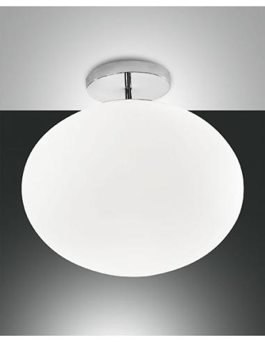 MELODY LAMPADA A SOFFITTO D.47