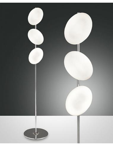MELODY FLOOR LAMP