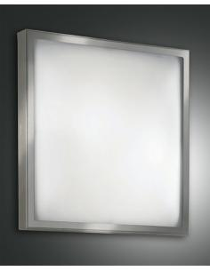 OSAKA LED Nickel sat LED 3000K 28W