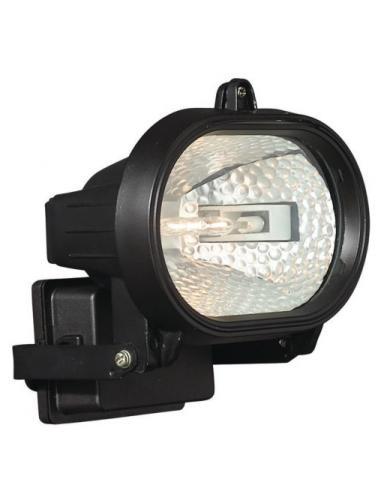 LIGHTHOUSE OVAL 150W BLACK