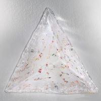 Sylcom 1171/32 B MU Ceiling Lamp Triangular D32