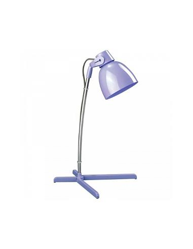 THYME - Lamp studio - Basic diffuser Polycarbonate lilac