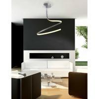 The NUR ceiling lamp 2400lm