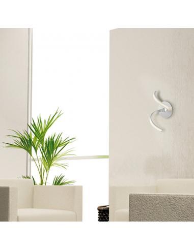 NUR, lampada da parete