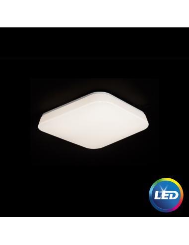 QUATRO Plafoniera/Applique Piccola LED 3000°K