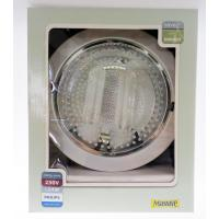 Massive By Philips 597993110 Robur Spot Recessed Round 2X14W