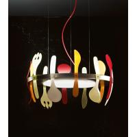 Vesoi EAT 60/SO COLOR Eat Chandelier Suspension Kitchen