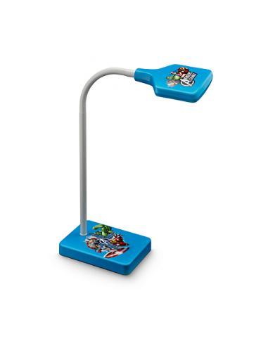AVENGERS LAMP STUDY LED 4W