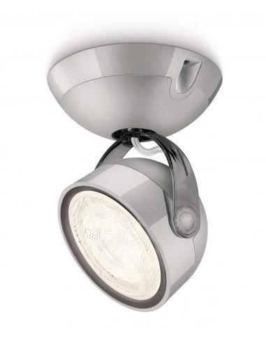 Dyna - single Spot LED 3W grey