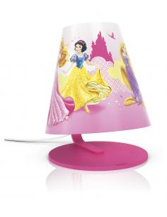 LED table lamp Princess