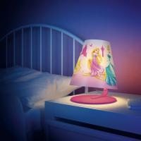 LED table lamp Princess