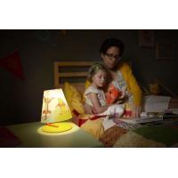 Lampada da tavolo LED Winnie The Pooh