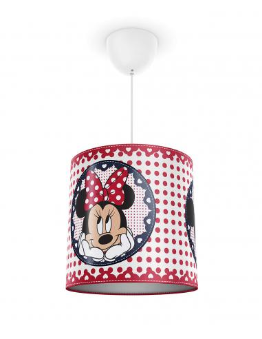 Suspension Minnie Mouse