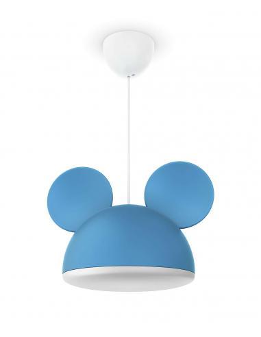 Sospensione Mickey Mouse sagomata