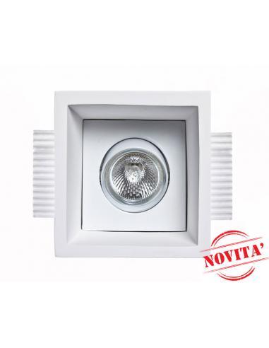 0021 Downlight spot recessed basic