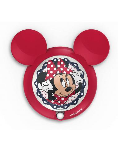 Spot on - Lucina da notte Minnie Mouse