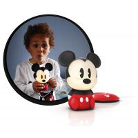 Night-light, Disney - Mickey Mouse soft touch induction