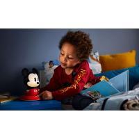 Lucina da notte Disney - Mickey Mouse soft touch a induzione
