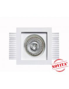 0021 Downlight spot recessed basic