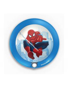 Spot-on - night-Light Spiderman