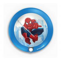 Philips 717654016 A Spot-On Night-Light Spiderman Led Integrated