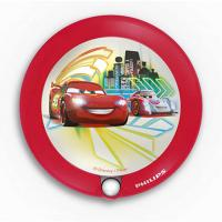 Philips 717653216 A Spot-On Night-Light Cars Led Integrated