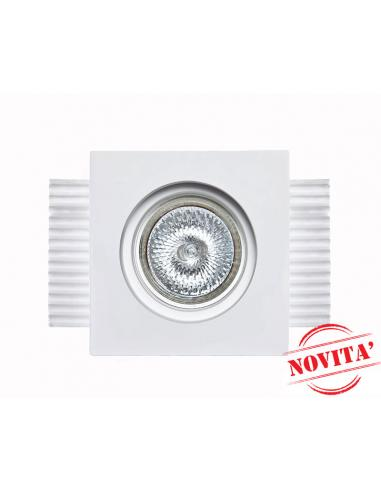 0029 Downlight spot recessed basic