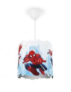 Sospensione Spiderman