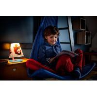 Lampada da tavolo LED Spiderman